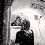 Lianne Molenhuis - Illustratie